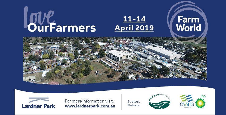 lardnerpark Farmworld 2019