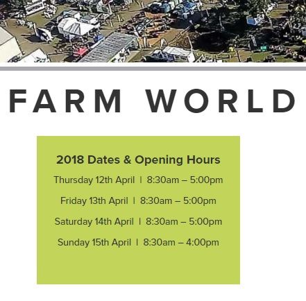 farmworld 2018
